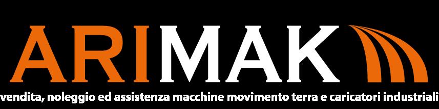 .:Arimak, noleggio, vendita ed assistenza macchine movimento terra e caricatori industriali ad Arezzo e Siena:.