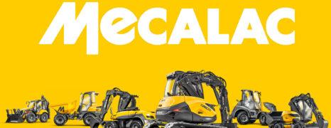Mecalac 6MCR